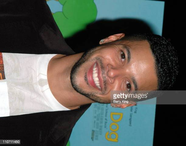 Wilson Cruz during Year of the Dog Los Angeles Premiere Arrivals at The Paramount Pictures Theater in Los Angeles California United States