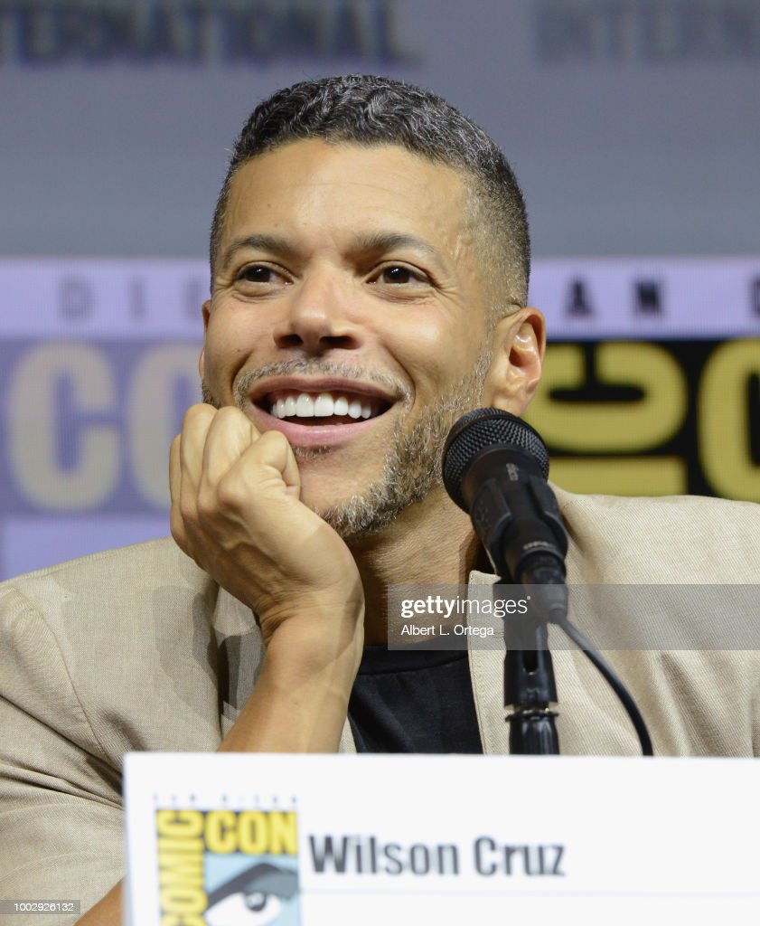 "Comic-Con International 2018 - ""Star Trek: Discovery"" Panel"