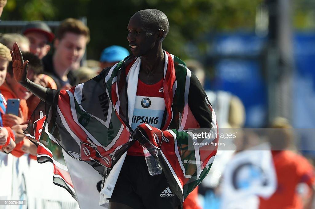 43rd Berlin Marathon  : News Photo