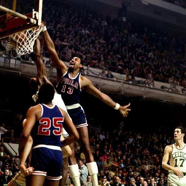 1967 Boston Celtics