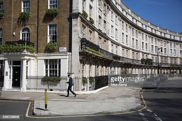 18 Wilton Crescent Pictures, Photos & Images - Getty Images