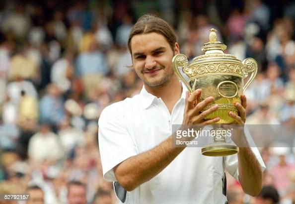 Wimbledon Finale Männer
