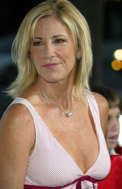 Chris Evert Pictures Getty Images