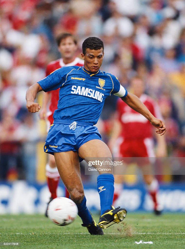 keith curle - photo #29