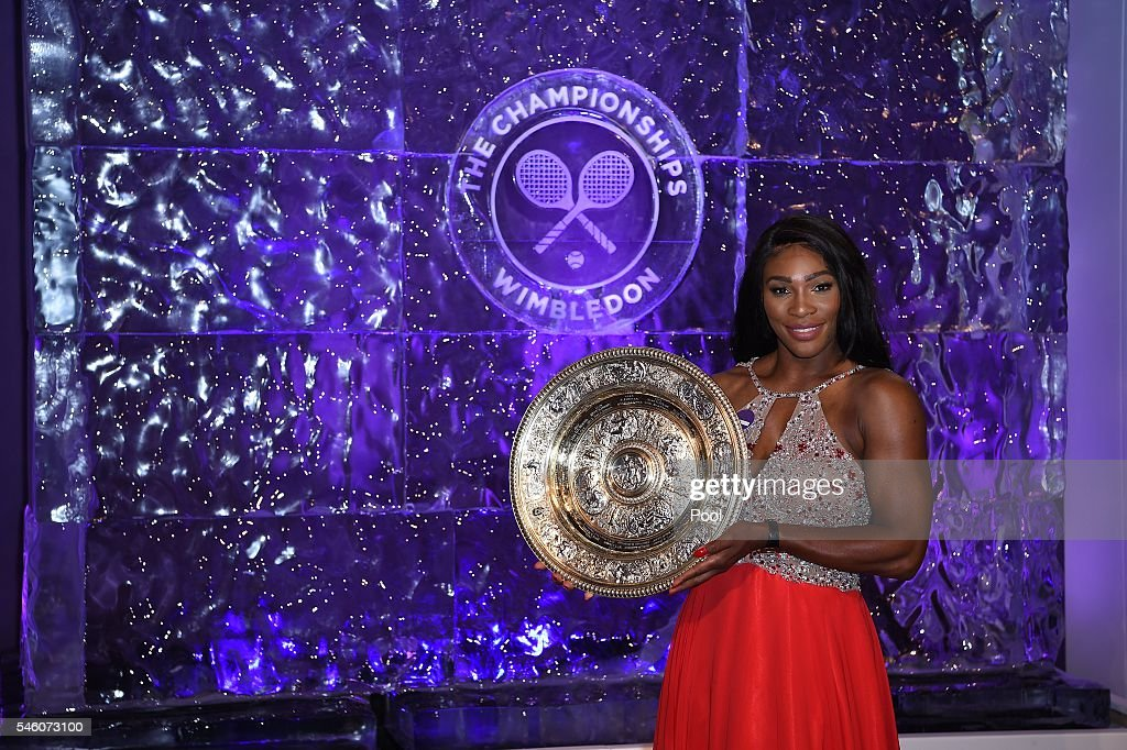 Day Thirteen: The Championships - Wimbledon 2016 : News Photo