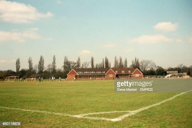 Wimbledon Training ground