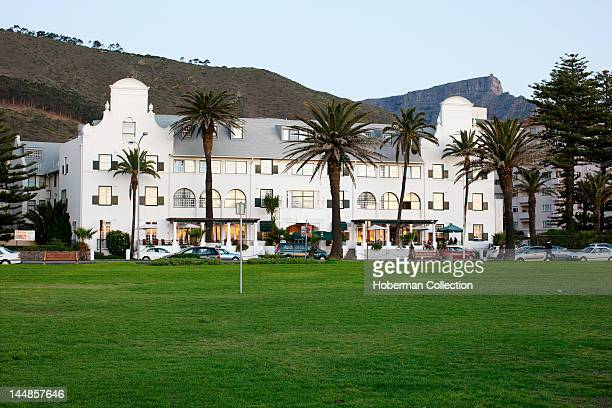 Winchester Manions Hotel Well known Privately Owned 4Star Sea Point Cape Town South Africa