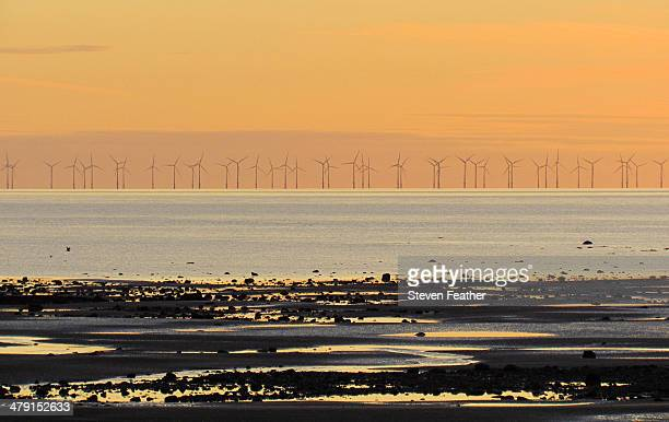 CONTENT] Wind farm off the Cumbrian coast