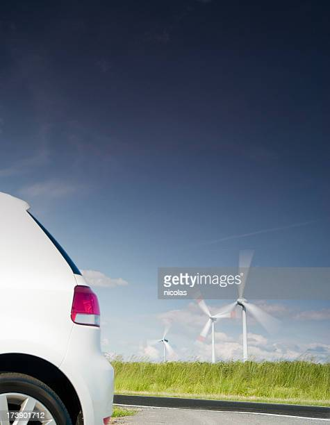 wind farm - lower saxony stock pictures, royalty-free photos & images