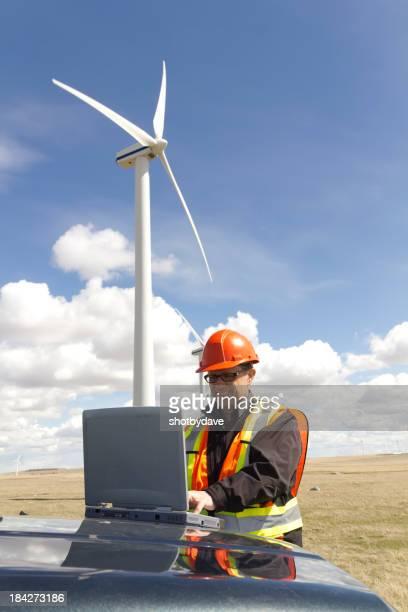 Wind Farm Report