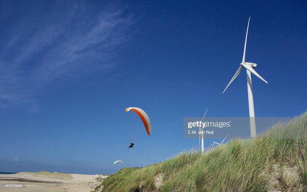 Wind force : Stockfoto