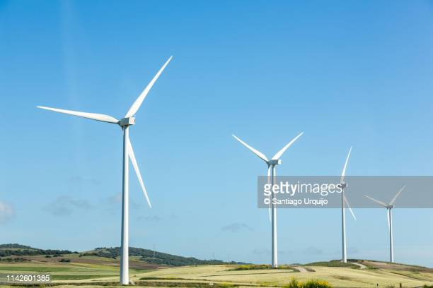 wind mills - mill stock pictures, royalty-free photos & images