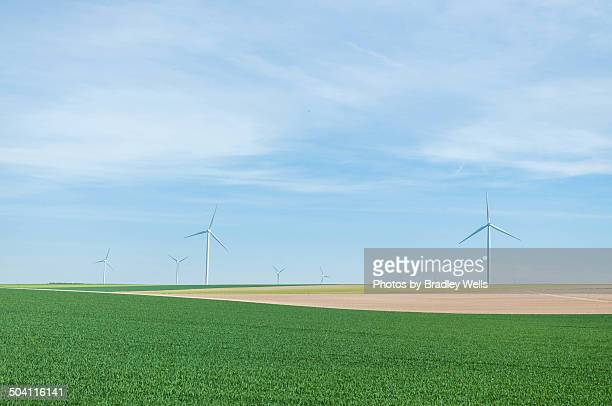 Wind power and the environment