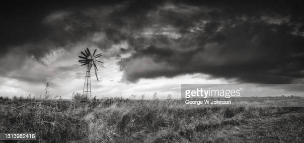 wind pump - 2015 stock pictures, royalty-free photos & images
