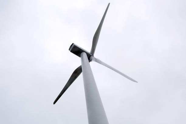 JPN: Solar and Wind Farms in Rokkasho Village