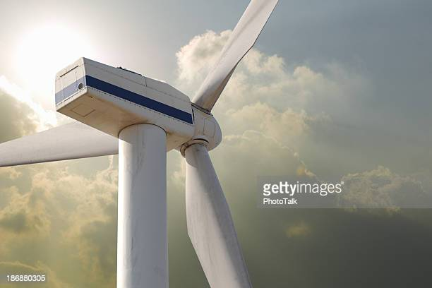 Wind Turbine - XLarge