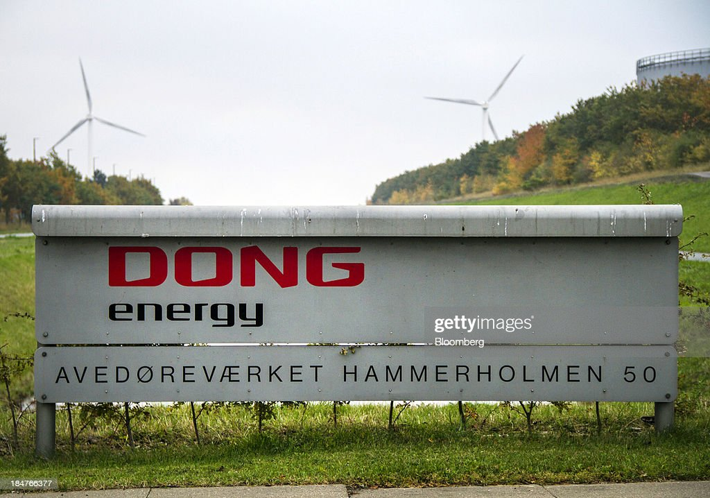 Dong Energy Power Plant : News Photo