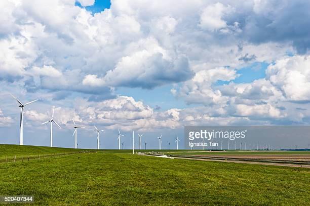 wind turbines - ignatius tan stock photos and pictures