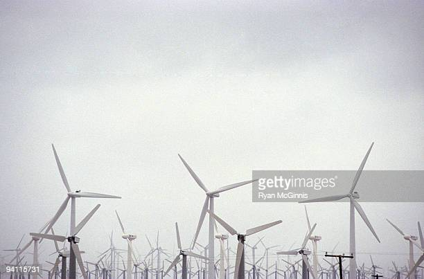 wind turbines - ryan mcginnis stock photos and pictures