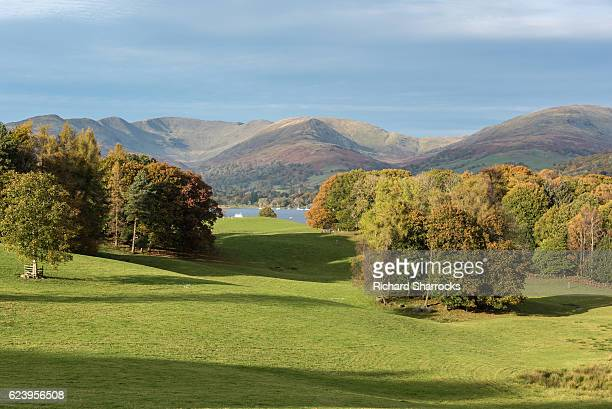 windermere, cumbria - ambleside stock photos and pictures