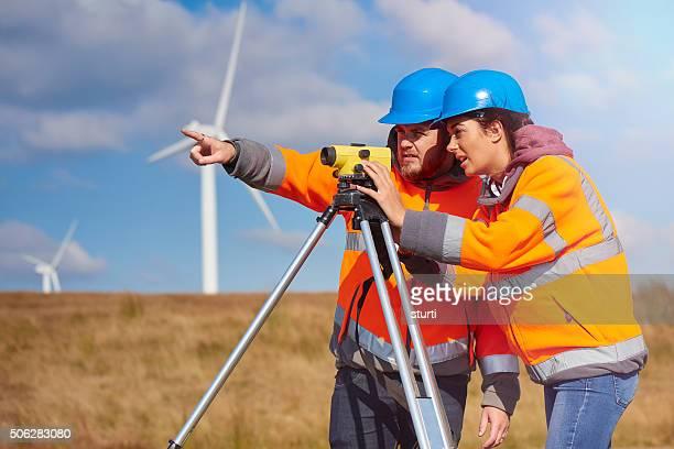 Engenheiros windfarm