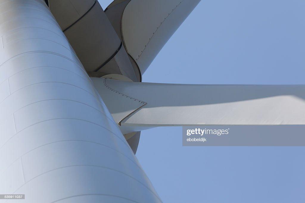 Windfarm : Foto de stock