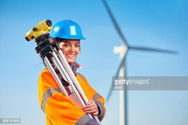 windfarm surveyor