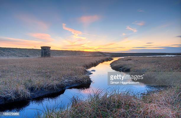 winding waters, lancashire - simon higginbottom stock pictures, royalty-free photos & images
