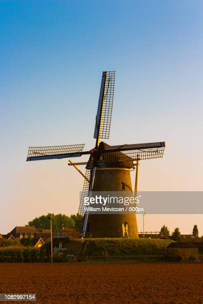 Windmill 'Eendracht Maakt Macht'