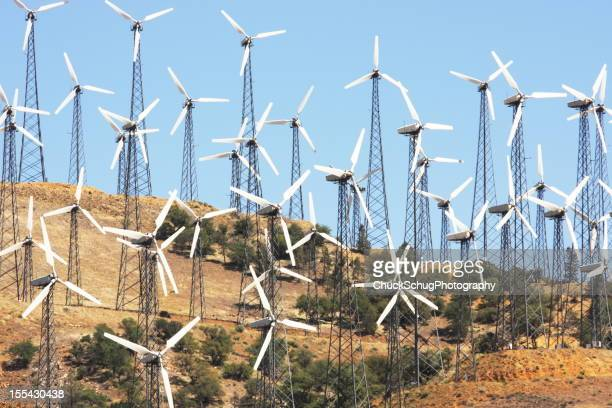 Windmill Vertical Axis Wind Turbine Technology