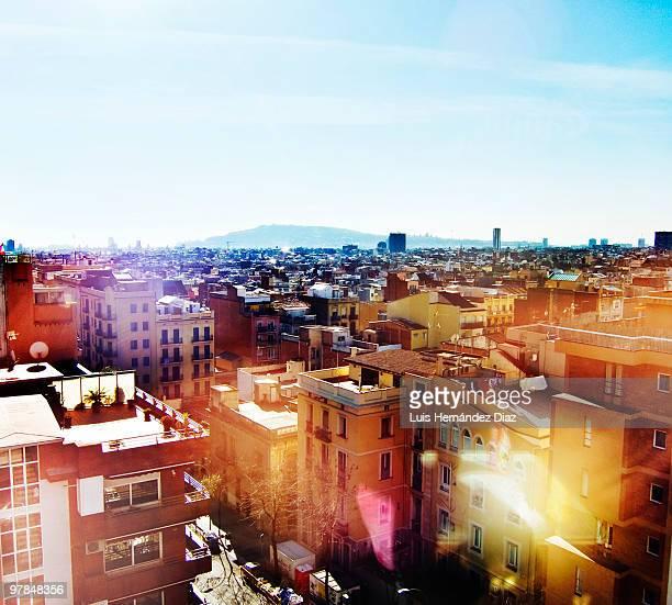 Window Barcelona