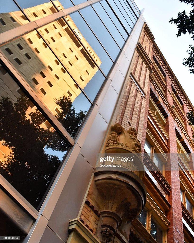 Window city Sydney : Stock Photo