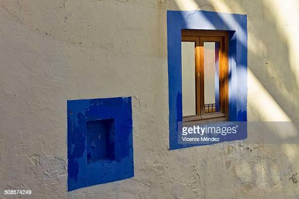 Window, Eivissa (Ibiza)