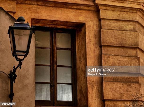 A Window in Cagliari