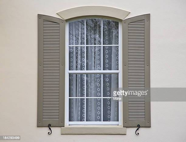 window - french doors stock pictures, royalty-free photos & images