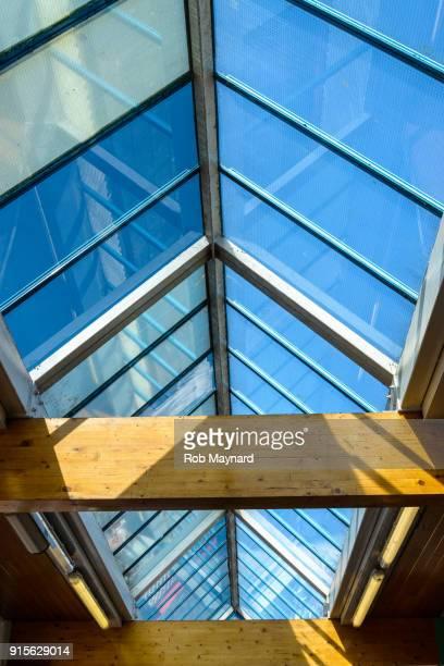 Window Roofs