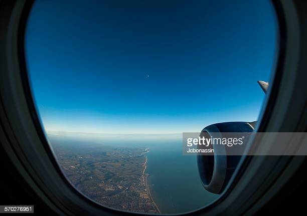 window seat - jcbonassin stock pictures, royalty-free photos & images