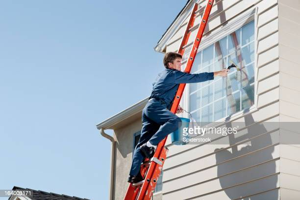 Window Washer