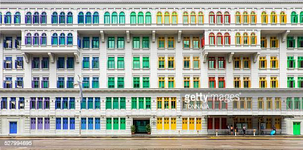 Windows of Singapore