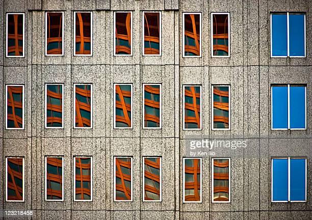 windows - ken ilio stock pictures, royalty-free photos & images