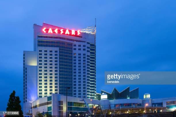 Windsor, Canada, Caesars Casino