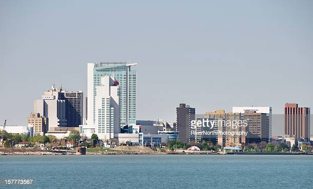 windsor, canada - ontario canada stock photos and pictures