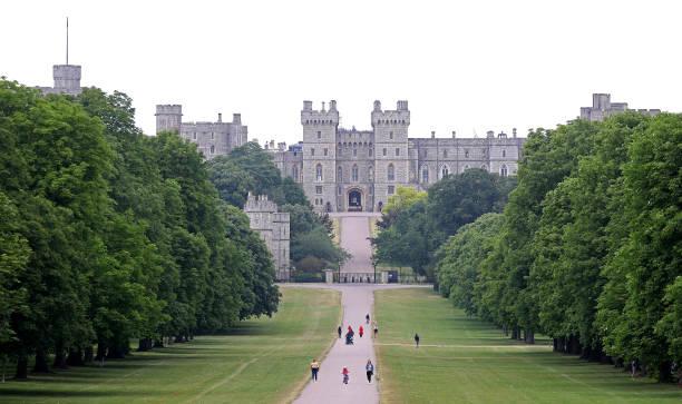 GBR: Scenes Around Windsor As Prince Philip Celebrates 99th Birthday