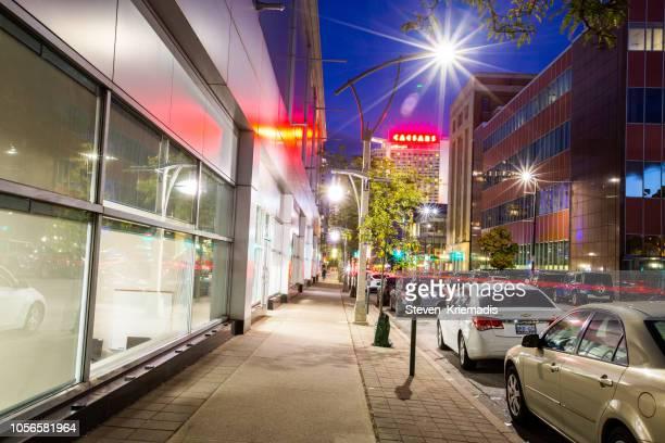 Windsor, Ontario Skyline