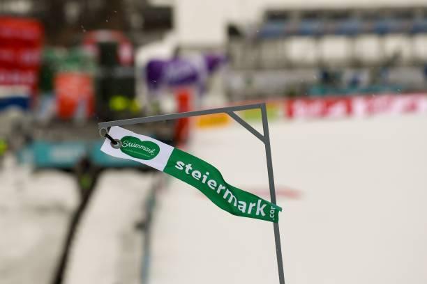 AUT: FIS Ski Flying World Cup Tauplitz/Bad Mitterndorf