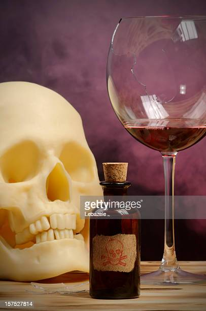 Wine and Poison