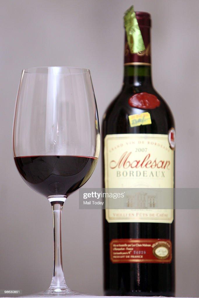 Wine Tasting Session : Nieuwsfoto's