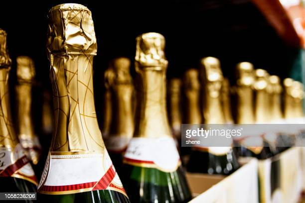 wine bottles - celebrity fake photos stock pictures, royalty-free photos & images