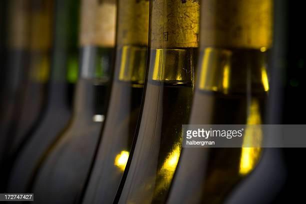 Wine Bottles (Corked)