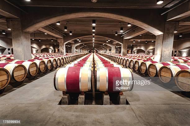 Cueva de vinos